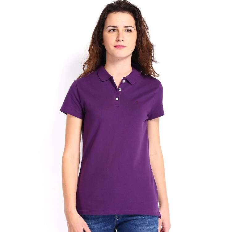 Polo Tommy Feminina