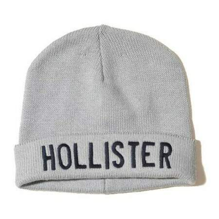 Touca Hollister