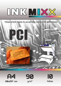 Transfer PCI - 20 fls A4
