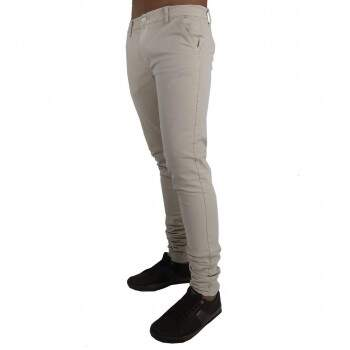 Calça Masculina Max Denim 001 10868 Fit