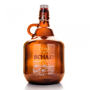 Grand Growler 2L personalizado