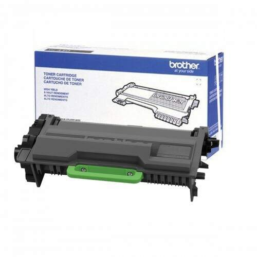 CARTUCHO DE TONER BROTHER 12K TN-3472