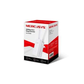 REPETIDOR MERCUSYS WI-FI 300MBPS NW300RE