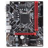 Placa-Mãe GIGABYTE p/ Intel LGA 1151 mATX DDR4 - B360M GAMING HD