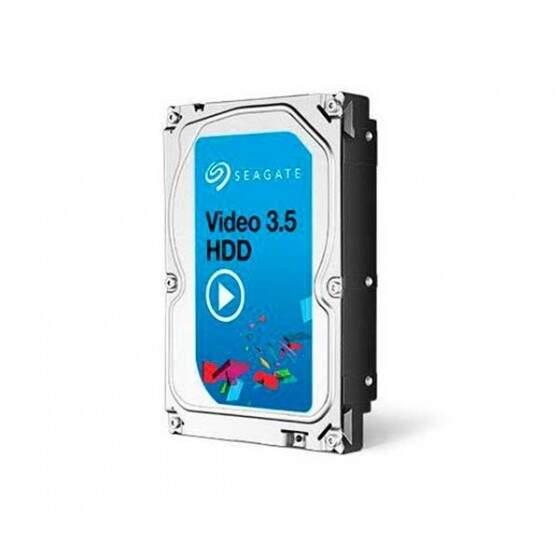 HD Seagate 500GB Sata III 3.5'' - ST500VM000