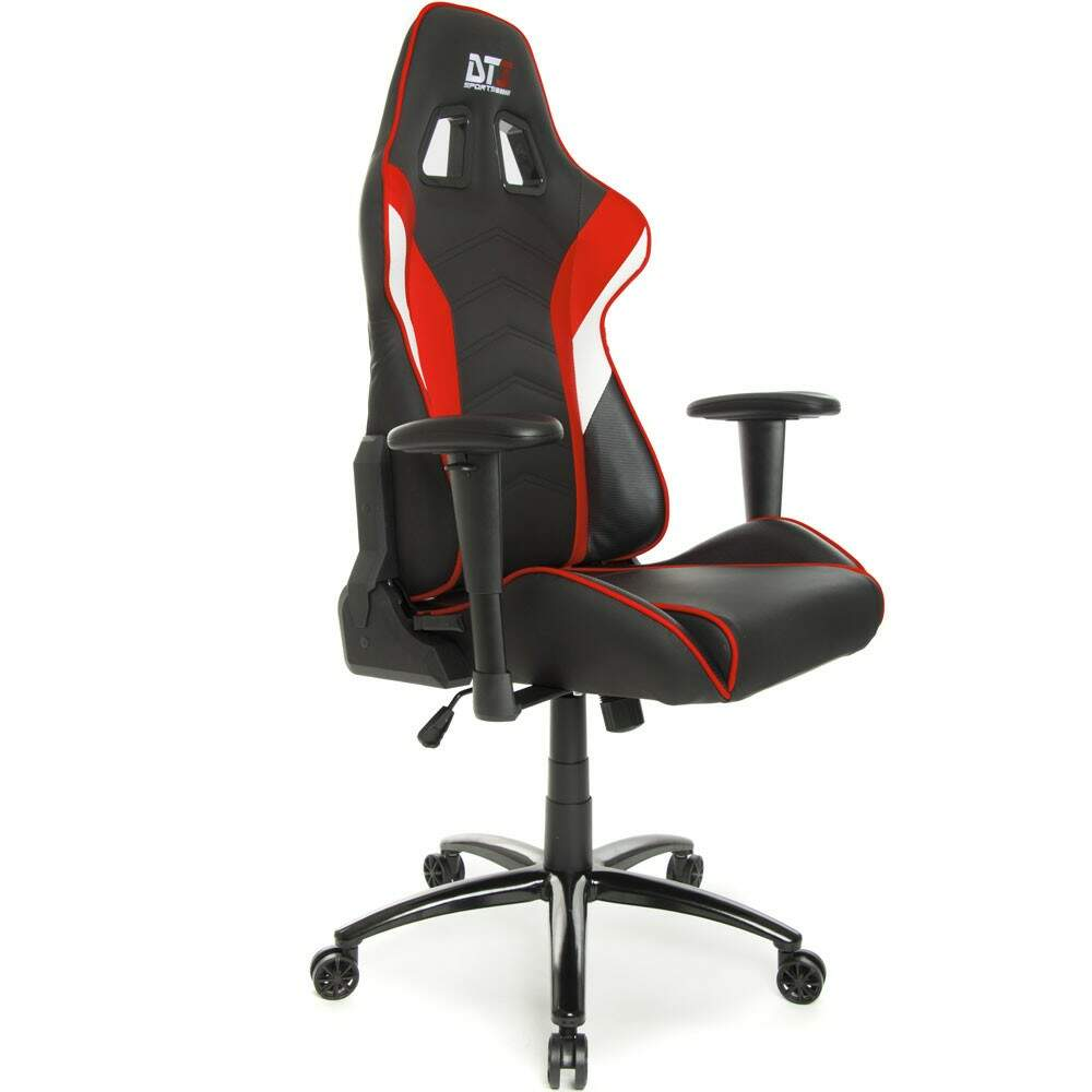 Cadeira Gamer DT3 Sports Elise Red - 10637-7