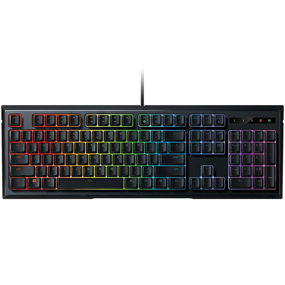 Teclado Gamer Razer Ornata Chroma - US