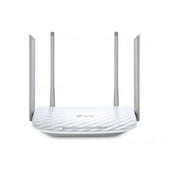 Roteador Wireless Dual Band AC1200 - Archer C50