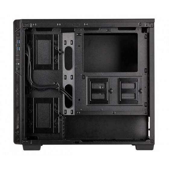 Gabinete Corsair Carbide Series 270R Lateral Acrílico - CC-9011105-WW