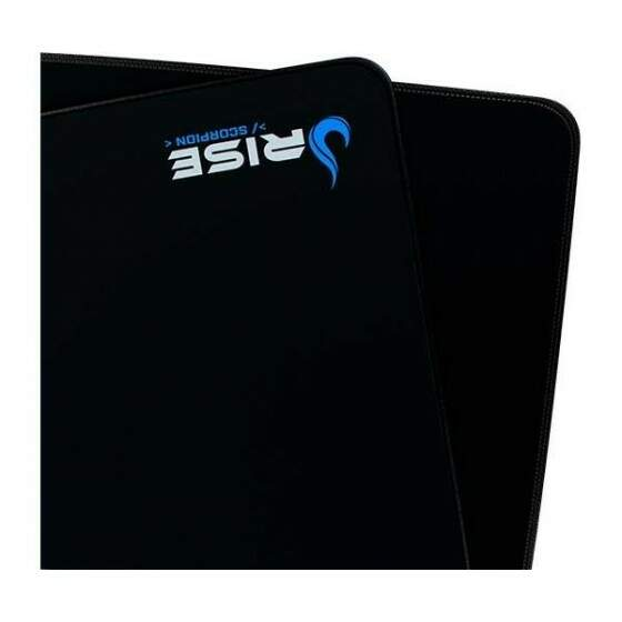 Mousepad Rise Scorpion Extendido Costurado - RG-MP-06-SK