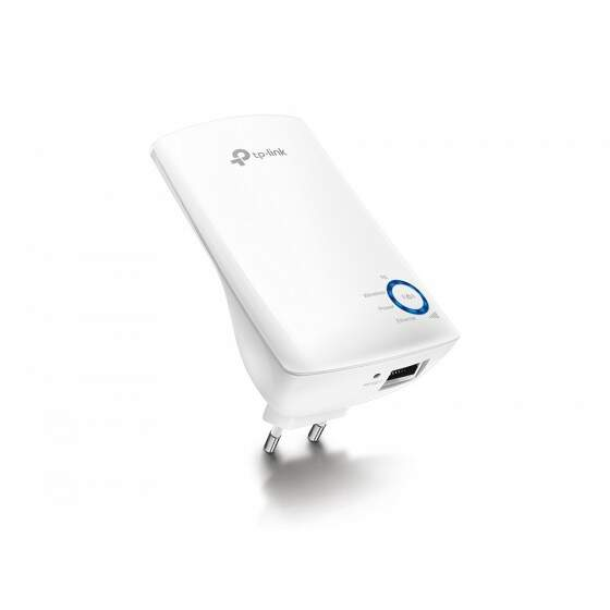 Repetidor Wi-Fi D-Link 300Mbps - TL-WA850RE