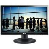 Monitor Full HD LG IPS LED 21,5? HDMI VGA Display Port H/P Out Pivot Altura Inclinação - 22MP55PJ