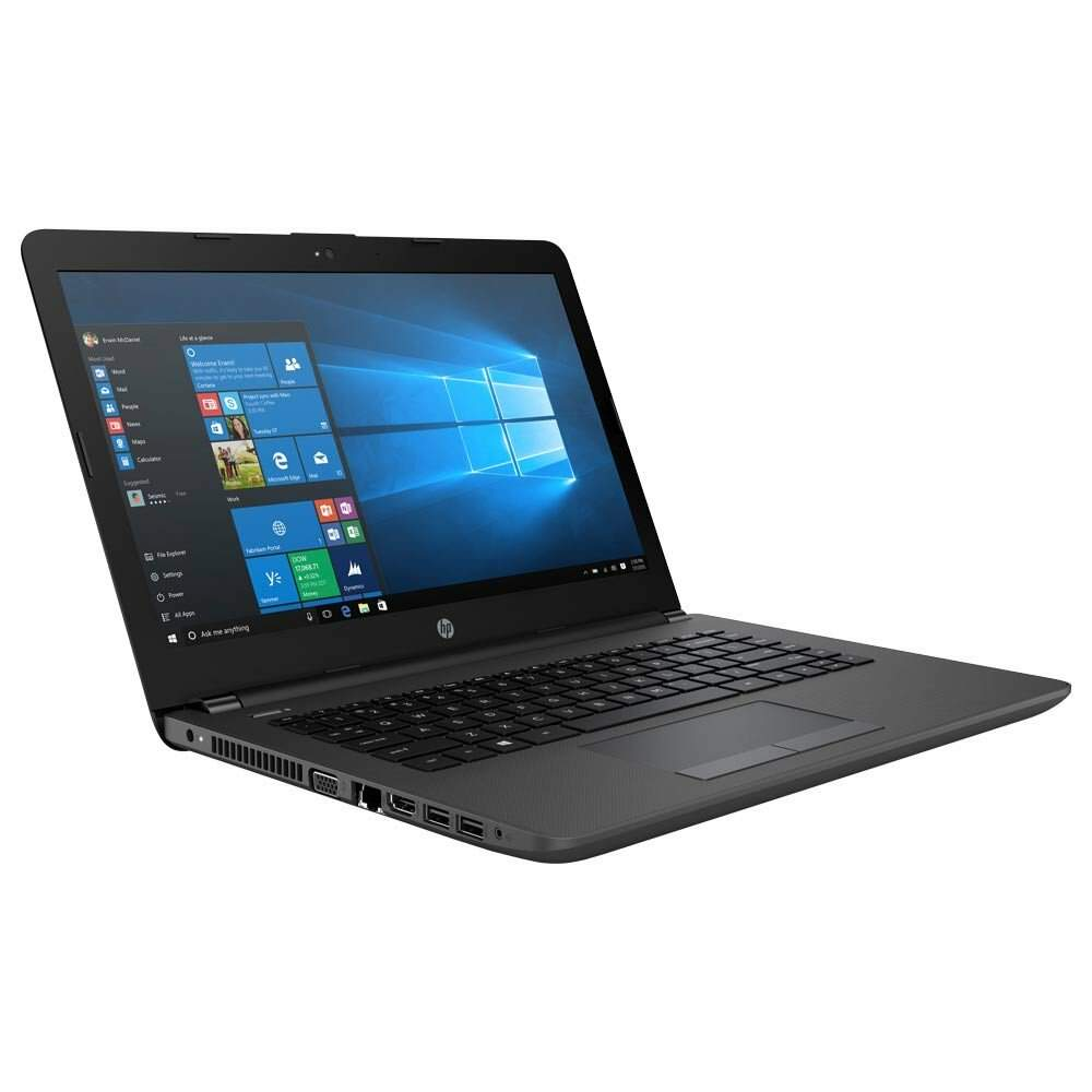 Notebook HP CM 246 G6 i3-6006U 4GB 500GB Windows 10 Home - 2NE31LA#AC4