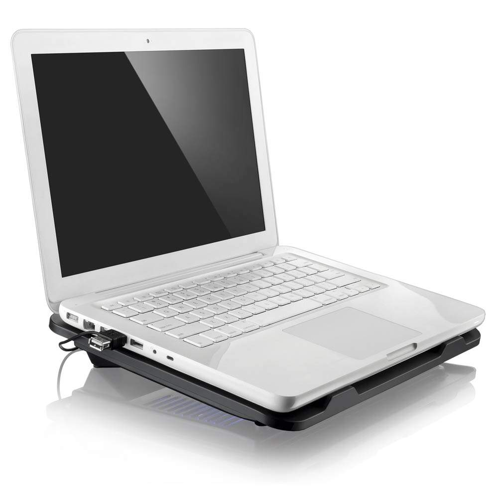 Base para Notebook Multilaser Stand com Cooler 17\