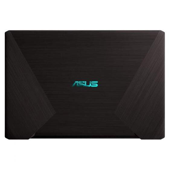 Notebook Gamer Asus AMD Rayzen 5 2500U, 8TB, 1TB, Windows 10 Home - F570ZD-DM387T