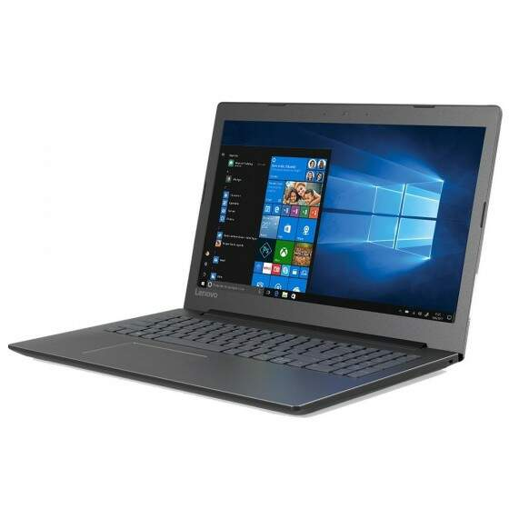 Notebook Lenovo B330, Intel Core i3-7020U, 4GB, 500GB, Windows 10 Home, 15.6´ - 81M10001BR
