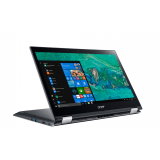 Notebook 2 em 1 Spin 3 SP314-51-31RV 7ª Intel Core I3 4GB 1TB LED 14 Touch W10 - Acer