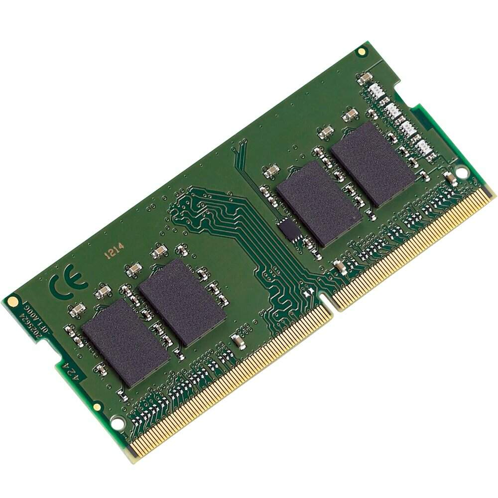 Memória Kingston 8GB 2133Mhz DDR4 p/ Notebook CL15 - KVR21S15S8/8