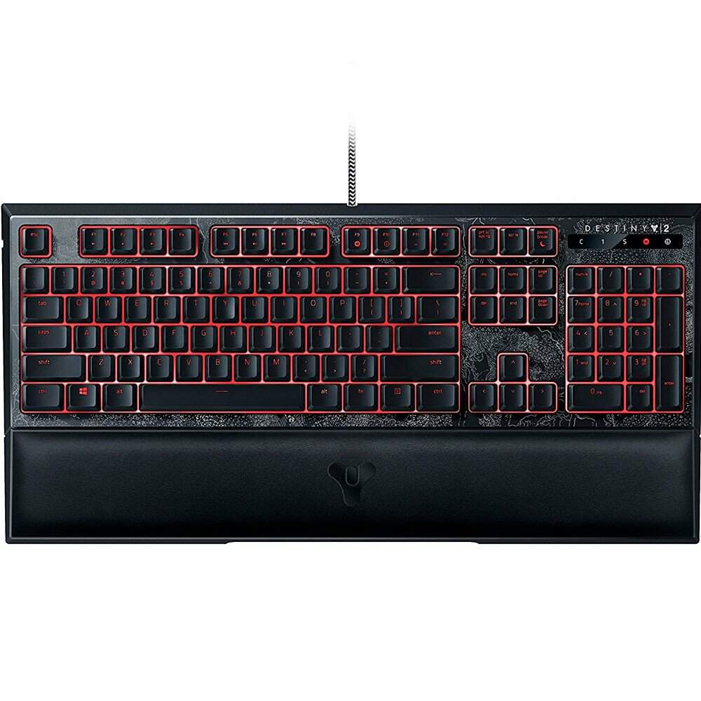 Teclado Gamer Razer Ornata Chroma Destiny 2