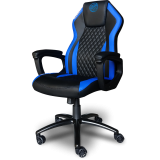 Cadeira Gamer Elements Gaming Elemental - Acqua Azul