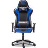 Cadeira Gamer Elements Gaming Veda Acqua Azul