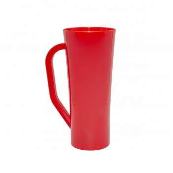 CANECA LONG DRINK COM ALÇA 400ML