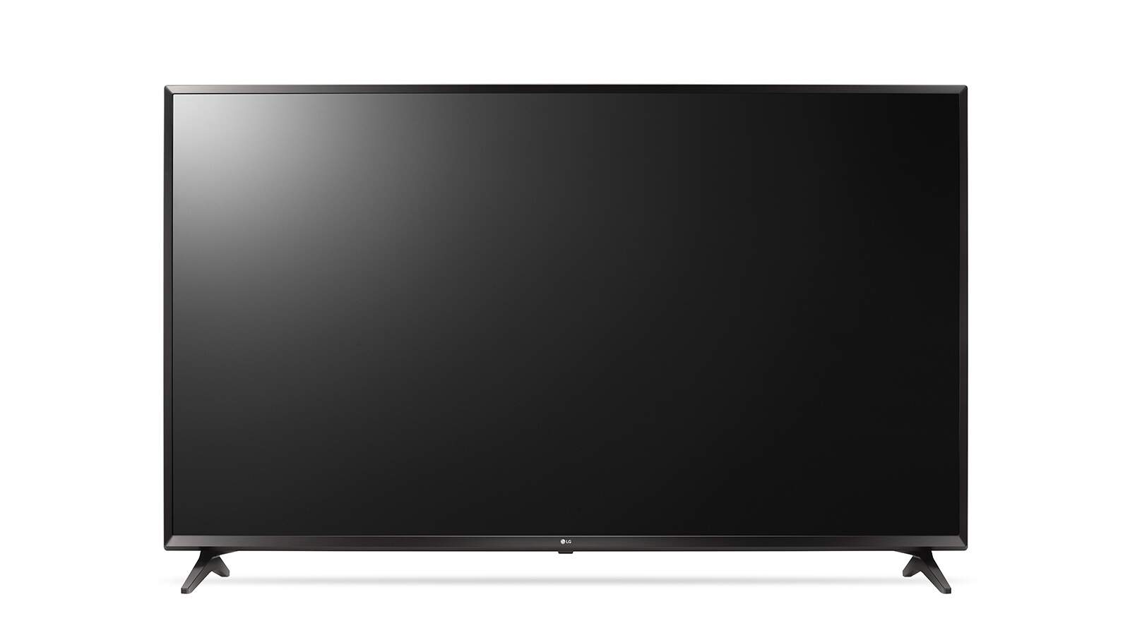 Smart TV LED 43 Ultra HD 4K LG 43UJ6300 com Sistema WebOS 3.5, Wi-Fi, Painel IPS, HDR