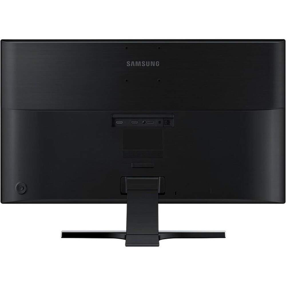 Monitor LED 28 Samsung Ultra HD 4K HDMI Preto - LU28E590DS/ZD 110/220V bivolt