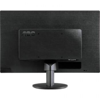 Monitor AOC LED 15.6´´ 1VGA/VESA E1670Swu/WM