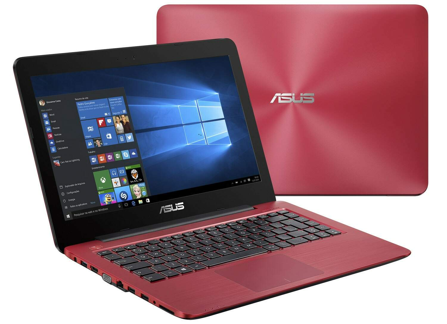 Notebook Positivo Stilo One