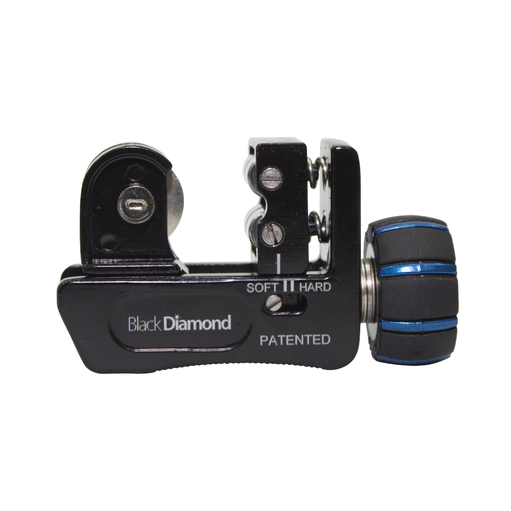 Cortador de Tubos Pequeno 1/8 A 7/8  Black Diamond