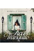 CD Kemilly Santos - Fica Tranquilo