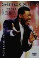 DVD Sing Out With One Voice - Ron Kenoly