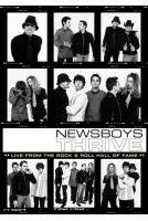 DVD Newsboys - Thrive