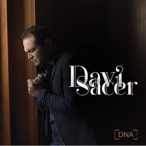 CD Davi Sacer - DNA