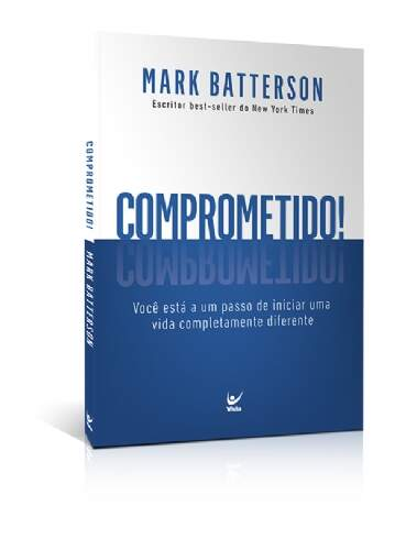 COMPROMETIDO - MARK BATTERSON