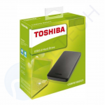 HD Externo toshiba - 500GB