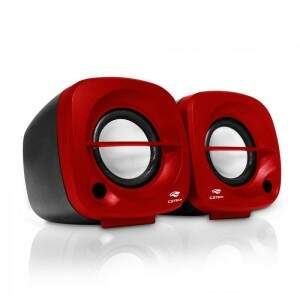 Speaker C3Tech - 2.0 SP-303RD