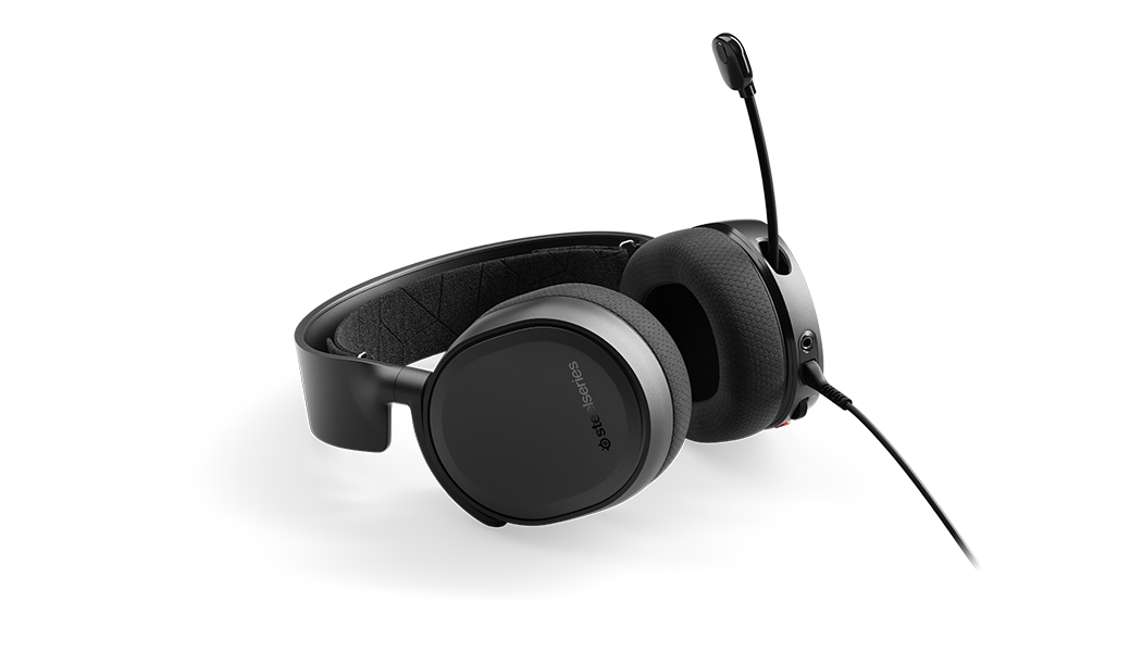 Headset Steelseries Arctis 3