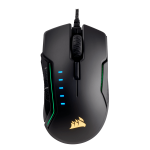 Mouse Corsair Glaive RGB Gamer