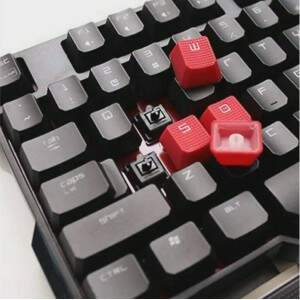 Teclado Usb Game Bloody Mechanical B540 A4t