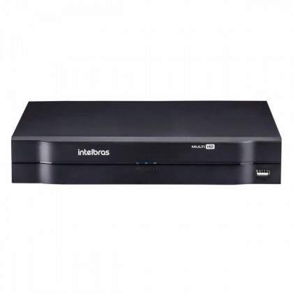 DVR Gravador Digital MHDX 1116 com HD 1TB - Intelbras
