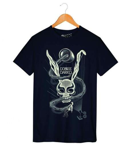 Camiseta Donnie Darko - Masculino