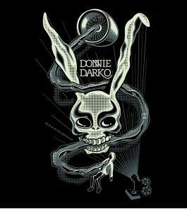 Camiseta Donnie Darko - Feminino