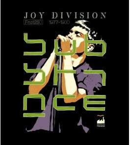 Camiseta Joy Division - Substance - Masculino
