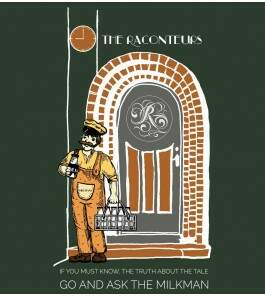 Camiseta - Carolina Drama - The Raconteurs - Masculino