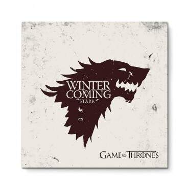 Quadro Decorativo Geeks Game of Thrones