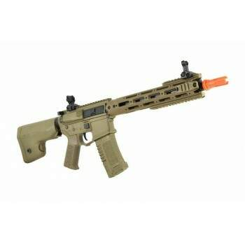 Airsoft Eletrico ARES amoeba AM009 Series