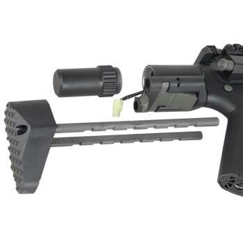 AIRSOFT ELETRICO ARES AMOEBA SERIES - AM16