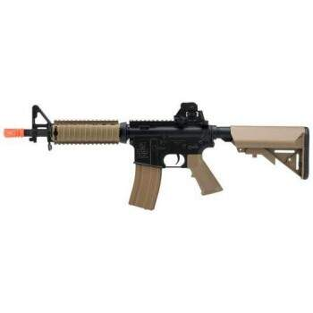 RIFLE DE AIRSOFT ELETRICO COLT M4 CYBERGUN